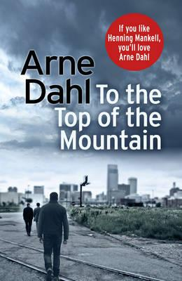 Cover of To the top of the mountain