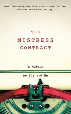Cover of The Mistress Contract