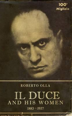 Cover: Il Duce and His Women