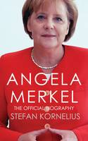 Cover of Angela Merkel