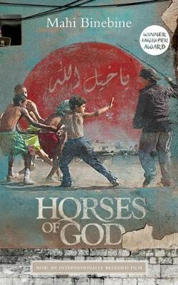 Cover of Horses of God