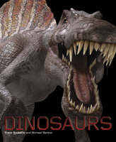 Cover of Dinosaurs