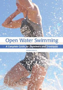 Book cover of Open Water Swimming