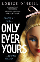 Cover of Only Ever Yours