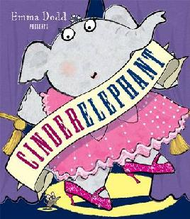 Search our catalogue for Cinderelephant