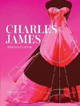 Cover of Charles James