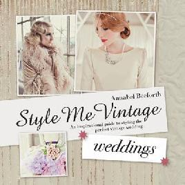 Cover of Style me vintage