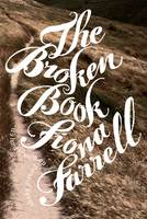 Cover of The Broken Book