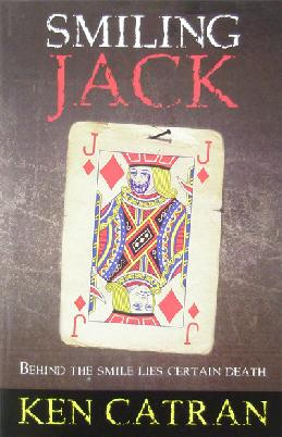 Cover of Smiling Jack