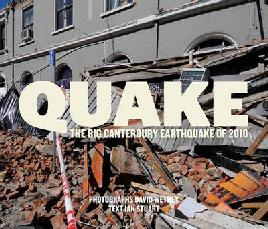 Cover of Quake