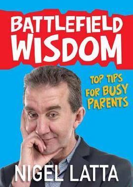 Cover of Battlefield Wisdom