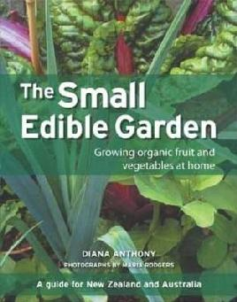 The small edible garden