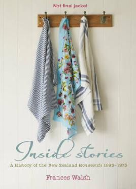 Cover of Inside stories