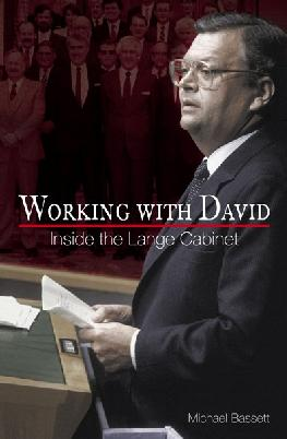 Working with David