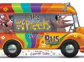 Search catatalogue for Wheels on the bus