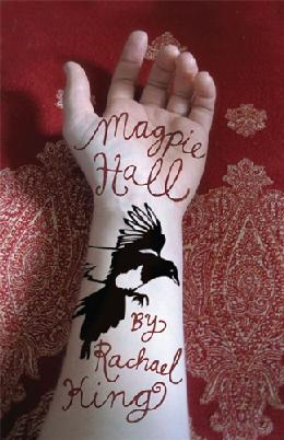 Cover of Magpie Hall