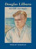 Cover of Douglas Lilburn