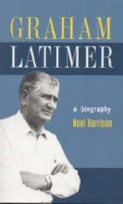 Cover of Graham Latimer