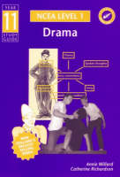 "Cover image of ""Year 11 drama study guide"""