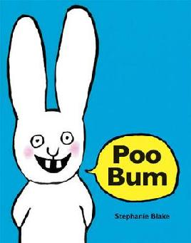 Cover of Poo bum