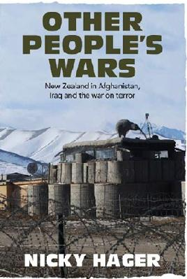 Cover of Other people's wars