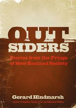 Cover: Outsiders