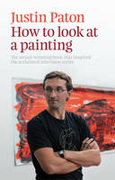 cover for How to look at a painting