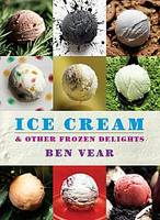 Cover for Ice Cream & other frozen delights