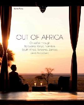 Cover of Out of Africa