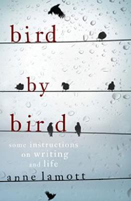 Cover of Bird by Bird