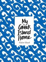 Cover of My Greek Island home