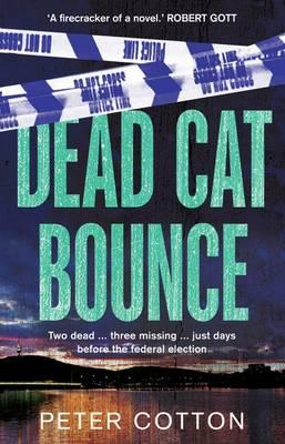 Cover of Dead Cat Bounce
