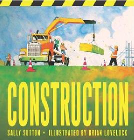 Cover of Construction