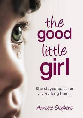 Cover: The Good Little Girl