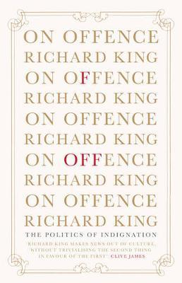 Cover of On offence