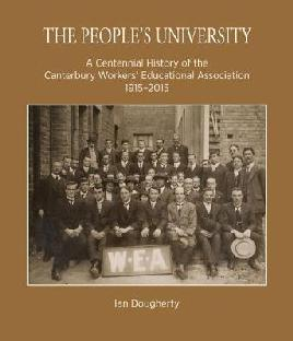 Cover of The People's University