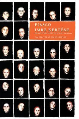 Cover of Fiasco