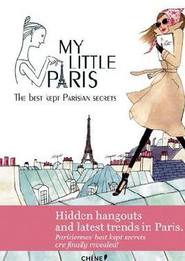 Cover: My Little Paris