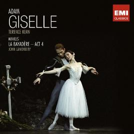 Cover of Giselle