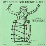 Love Songs for Friends and Foes