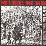 Songs of Struggle and Protest (1930-1950)