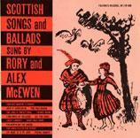 Scottish Songs and Ballands [sic]