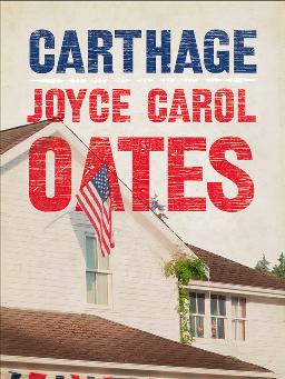 Cover of Carthage