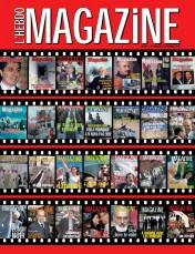 L'Hebdo magazine