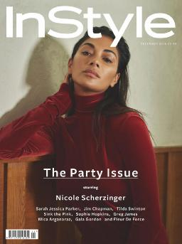 Cover of In style