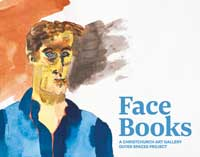 Cover of Facebooks