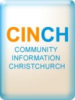 CINCH logo