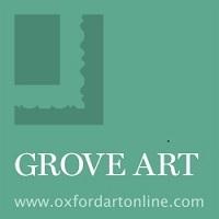 Logo of Oxford Art Online