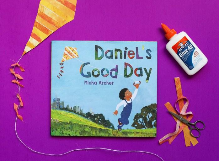 Daniel'sGoodDay1
