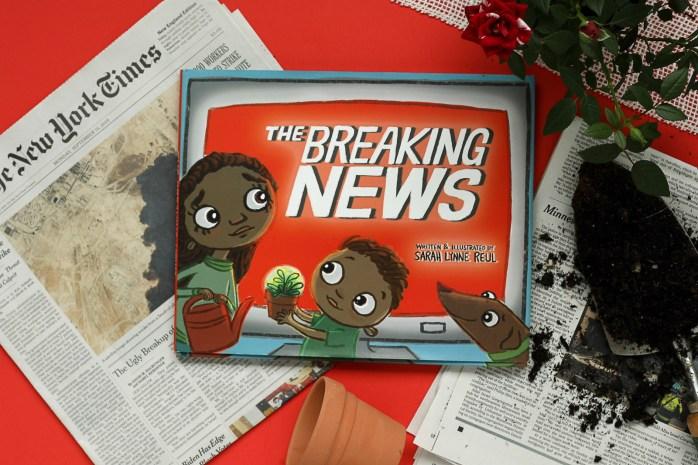 TheBreakingNews